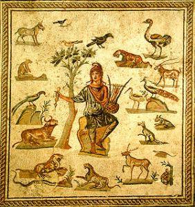 Wikipedia, Orpheus