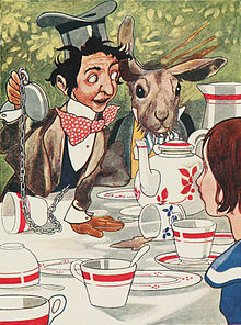 220px-Alice's_Adventures_in_Wonderland_-_Carroll,_Robinson_-_S119_-_'What_day_of_the_month_is_it'_he_said,_turning_to_Alice