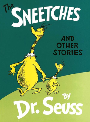 Dr. Seuss Sneeches
